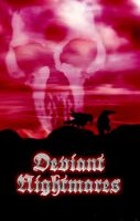 Deviant Nightmares Cover 013 by joseph-sweet