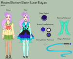 SM - Aveline Reference Sheet by porcelian-doll