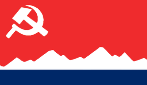 Socialist Republic of Norway by YuriKenobi