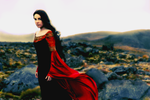 Arwen : Promo Style by atpinball