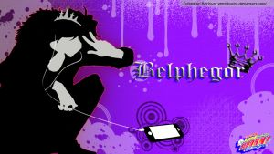 Belphegor Music by venti-bucks