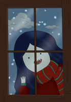 Marceline- Holly Jolly Secrets by AndiScissorhands