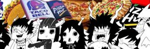 IMATTHECOMBINATIONOFPIZZAHUTANDTACOBELL by infernal1021