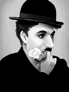 chaplin up in this mug by eurythmatic
