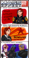 Mass Effect 2 Meme 4 The Win by Centauri-Works
