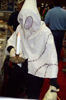 Megacon 2009- Candle Jack by Prota-Girl