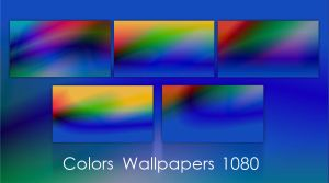 Colors Wallpapers 1080 by janosch500