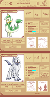 PMD-U App: Team Gleam-eyes by Fly-Sky-High