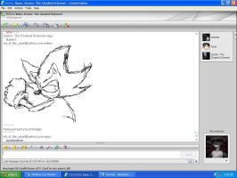 what i did on MSN by ChaserTech