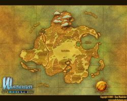 Wanderlust Rebirth Map01 by d2king10