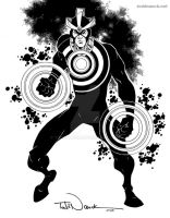 Havok by ToddNauck