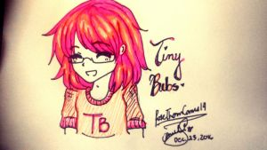 TinyBubs!|RoseThornCams14 by rosethorncams14