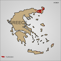 Greece and Turks by AY-Deezy