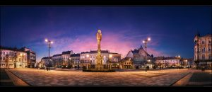 Hungarian cityscapes pt.IX. by realityDream