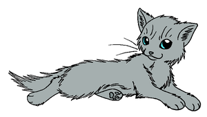 RiverClan - Echomist by WildpathOfShadowClan