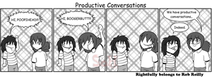 Productive Conversations by Son23