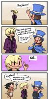 Klavier's wealth by Berendsnors-Fanart