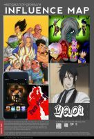 Influence Map by SailorIronMare