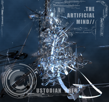 The Artificial Mind by Custodian-Uber