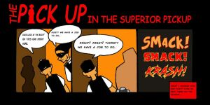 The Pick up in The Superior 2 part 21 by RWhitney75