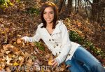 An Autumn Day With Breeanna 2 by JamesBrey