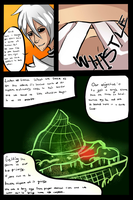 RS Mission 1: Intro comic, page 3 by stargirl5286