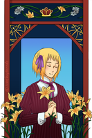 aph liechtenstein by scarfboyfriends
