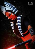Darth Moros by CLeigh-Cosplay