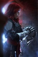 Dragon Age. Inguisition. 1 by aKami777
