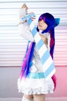 Stocking - 14 by ShiroiKobato