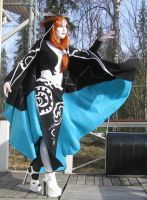 Midna cosplay by Viveeh