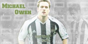Michael Owen by metalhdmh