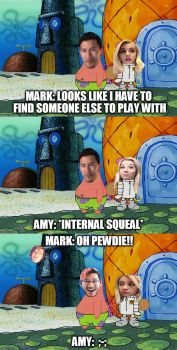 What if jack left mark by aiko-sweetgirl