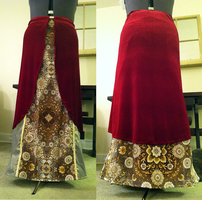 Dragon Age Adept Robes WIP2 by misi