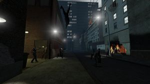 Left 4 Dead by daStig177