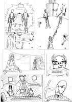 Esprit Vengeur page 3 [French] by FG-Arcadia