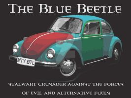All Hail the Mighty Beetle by Mad-Queen1013