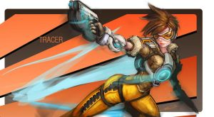 TRACER by robokit