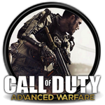 Call of Duty: Advanced Warfare - Icon by Blagoicons