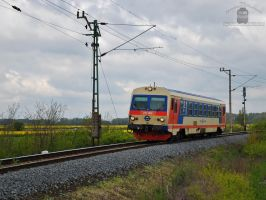 247 505 in Hegyeshalom, 2014 by morpheus880223