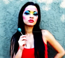 LOLLIPOP, LOLLIPOP by MaKEuPWHoRE