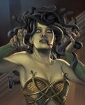 Medusa by wallace