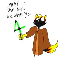 May the 4th by Rexart35