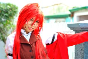 grell sutcliff_6 by Luckychannel