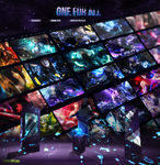 One for all by Deneky