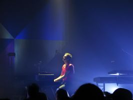 Keane - Tower Theatre 10 by beanhugger