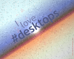 I love desktops by Lazlo-Moholy