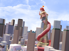 Single image cool~down - Miia The 11th wonder by Project-Fumika