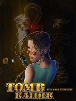 Collaboration: Tomb Raider IV by Dark-thief