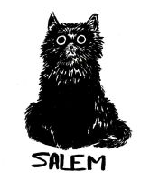Salem by AprilpokeXx